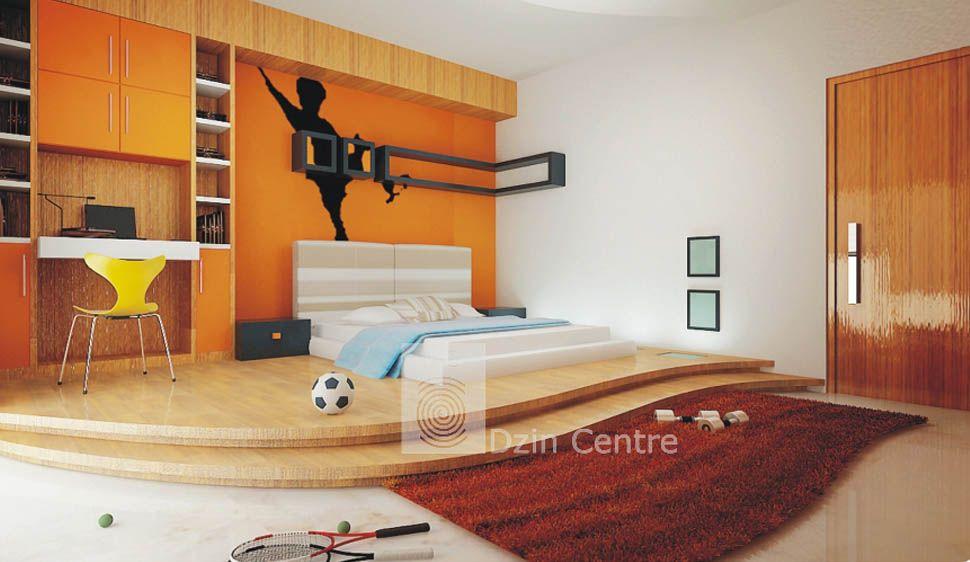 Children Bedroom Designs Fevicol Design Ideas Kids Bedroom