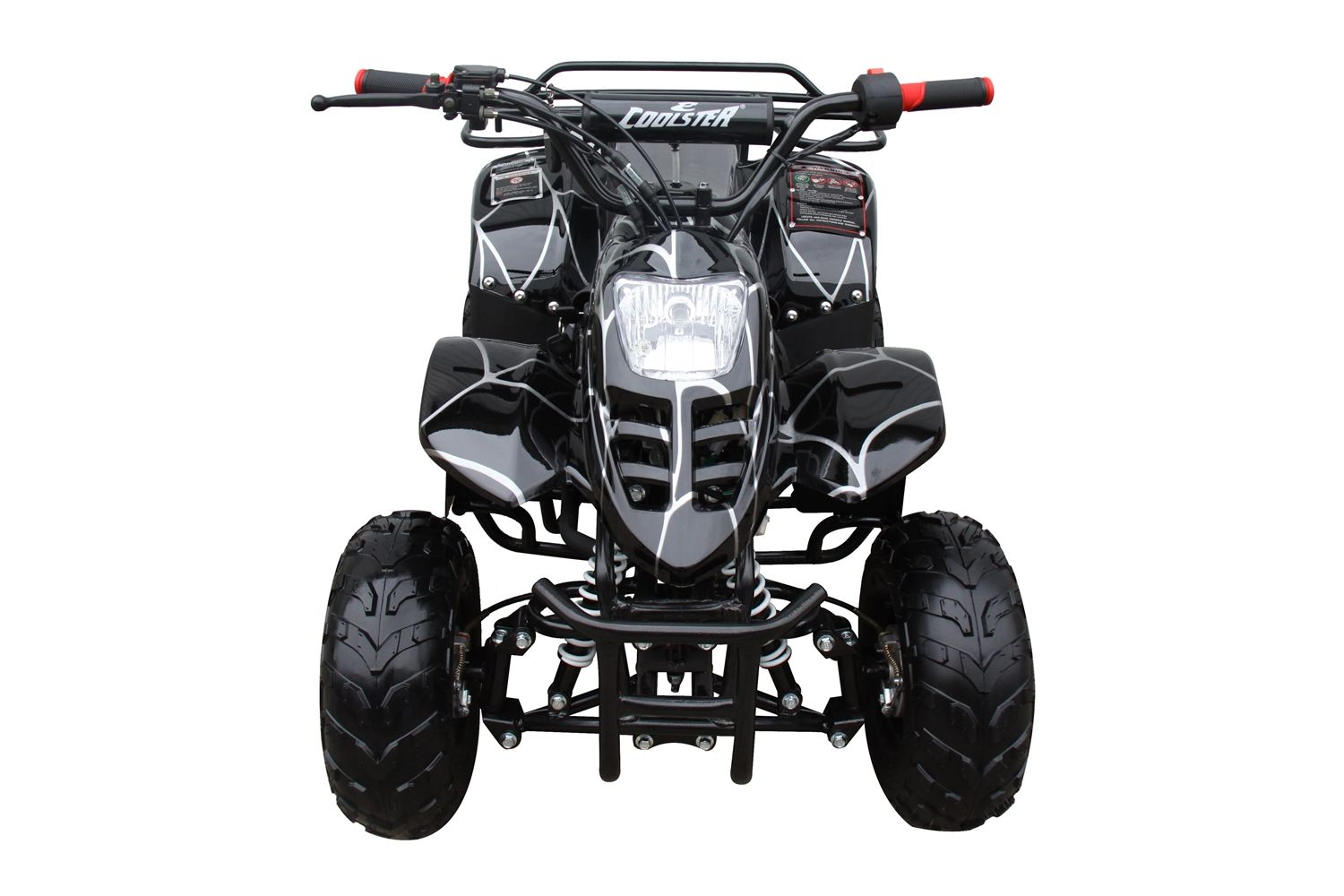 Coolster 3050C 110cc ATV Mini Size, Rear Rack Included