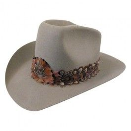 1f0f159245ce8 1980s Bollman Collection Urban Western -  100.00Available at www.hats.com