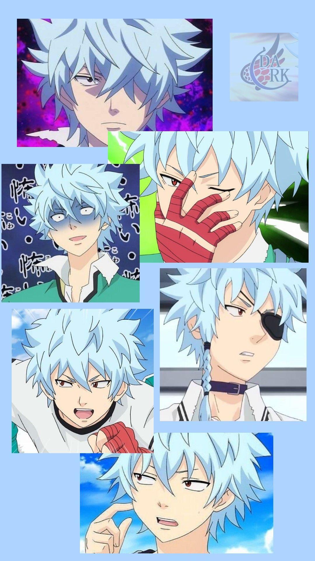 Kaidou Shun Wallpaper The Disastrous Life Of Saiki K Anime Wallpaper Iphone Cute Boy Wallpaper Saiki