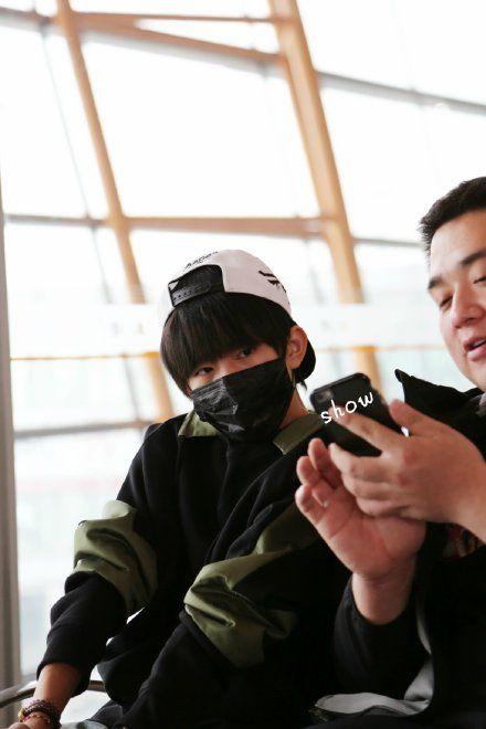 高冷SHOW 's Weibo_Weibo