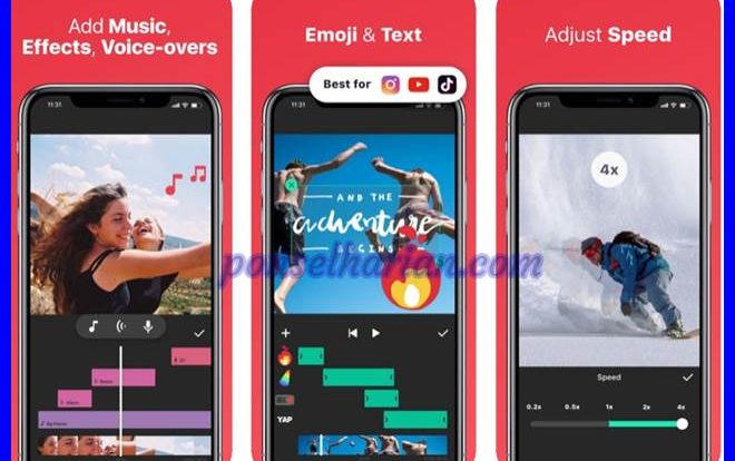 Inshot Pro Mod 1 683 1304 Apk Unlocked For Mobile Download Video Editing Apps Instagram Video Editing App Instagram Video Editor