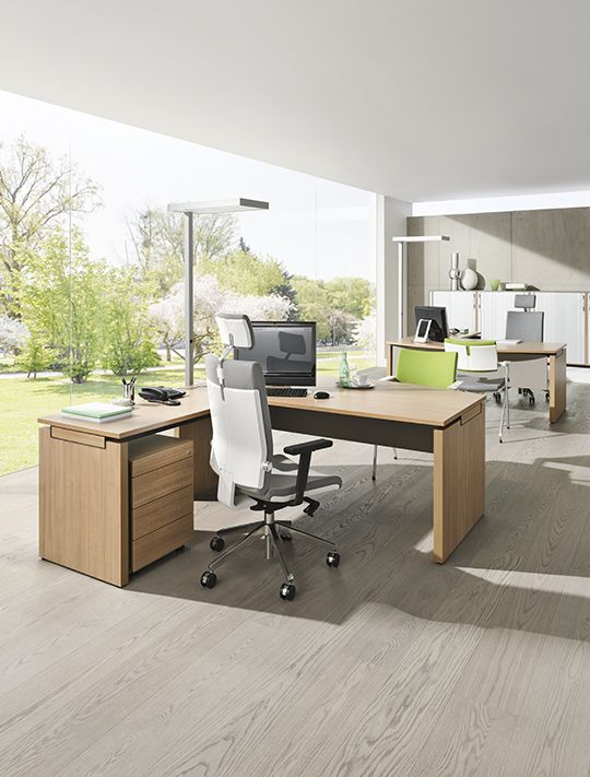 SQart Is A Furniture System That Provides Almost Limitless Office Furnishing  Solutions. This System Enables
