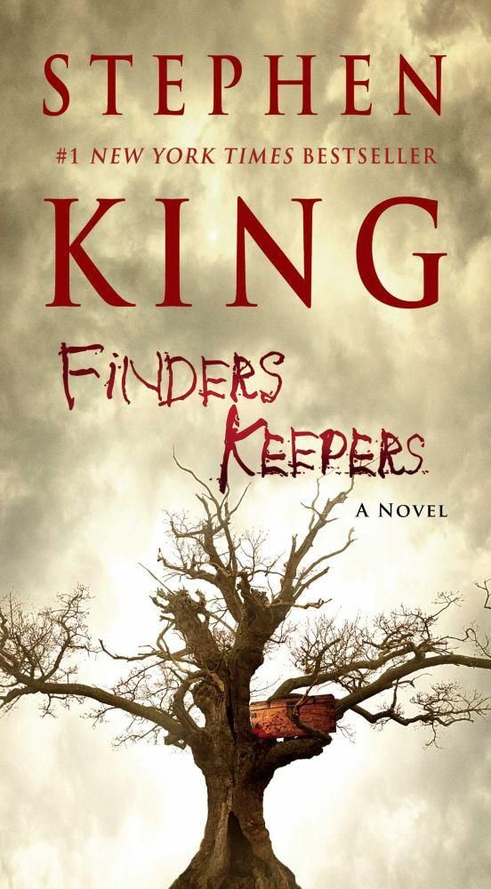 Finders Keepers A Novel Stephen King Books Stephen King Books List Stephen King