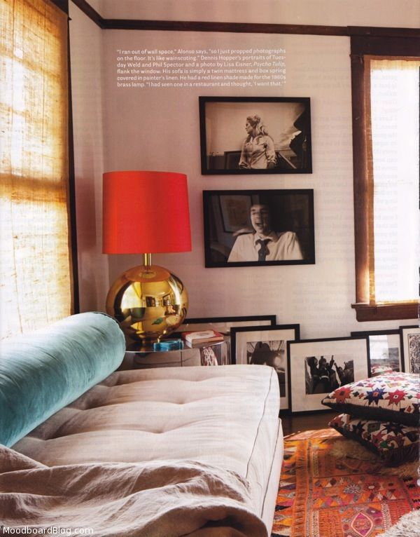 Editorial Inspiration Artisanal Style From House Beautiful Home