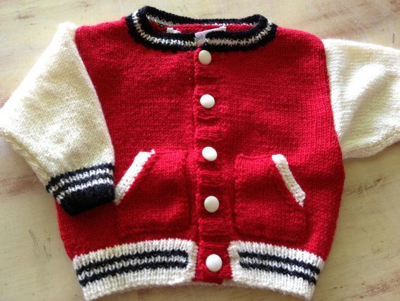 Knit Baby Boy Sweater Making - Häkeln Sie alles von Ihnen canimanne.com, #alles #canimanne #hakeln #ihnen #making #sweater #babypullover