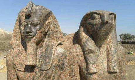 New Find In Luxor Egypt