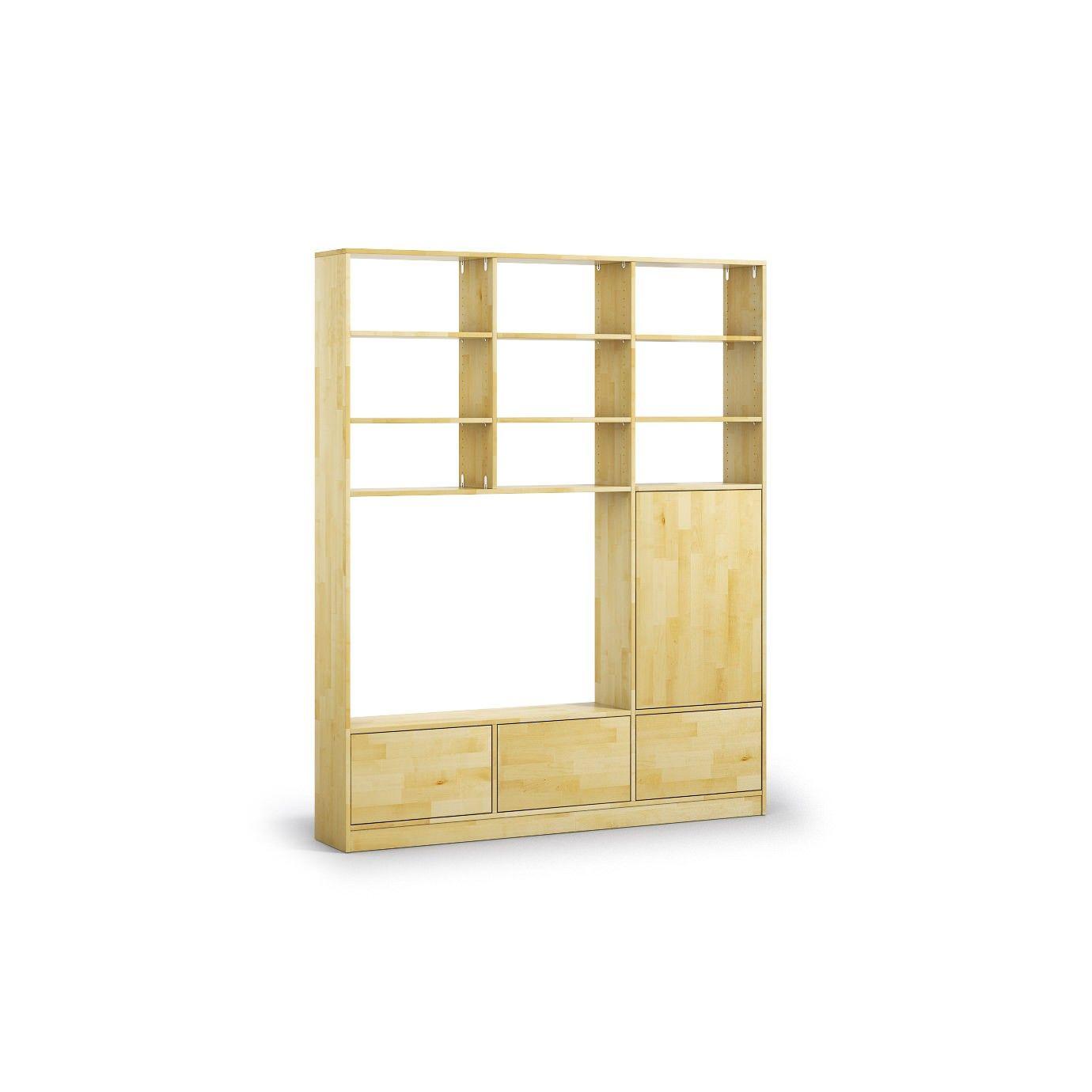 In Jeder Größe, Aus Jedem Material. Planen Sie Ein Individuelles Regal In  Einem Unserer Holzconnection Stores Oder Unserem Online Shop.