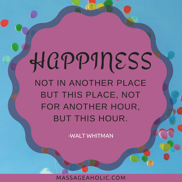 73 Truly Inspirational Quotes About Living In The Moment | Happiness