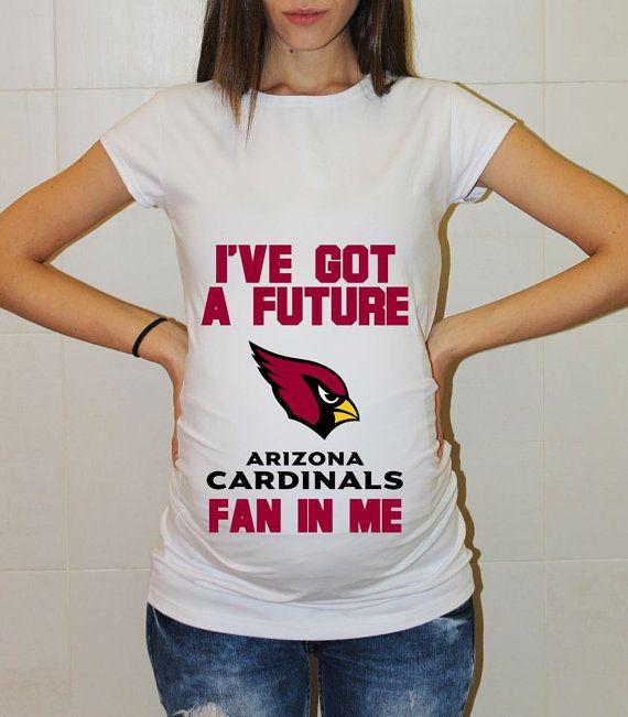 9b9bcd3a Arizona Cardinals Baby Arizona Cardinals Shirt Baby by FreshBreak ...
