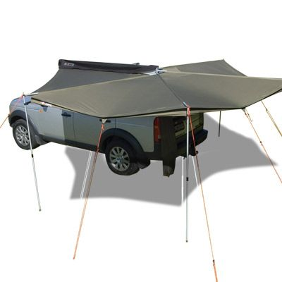 OzTent FoxWing Awning LH Mount