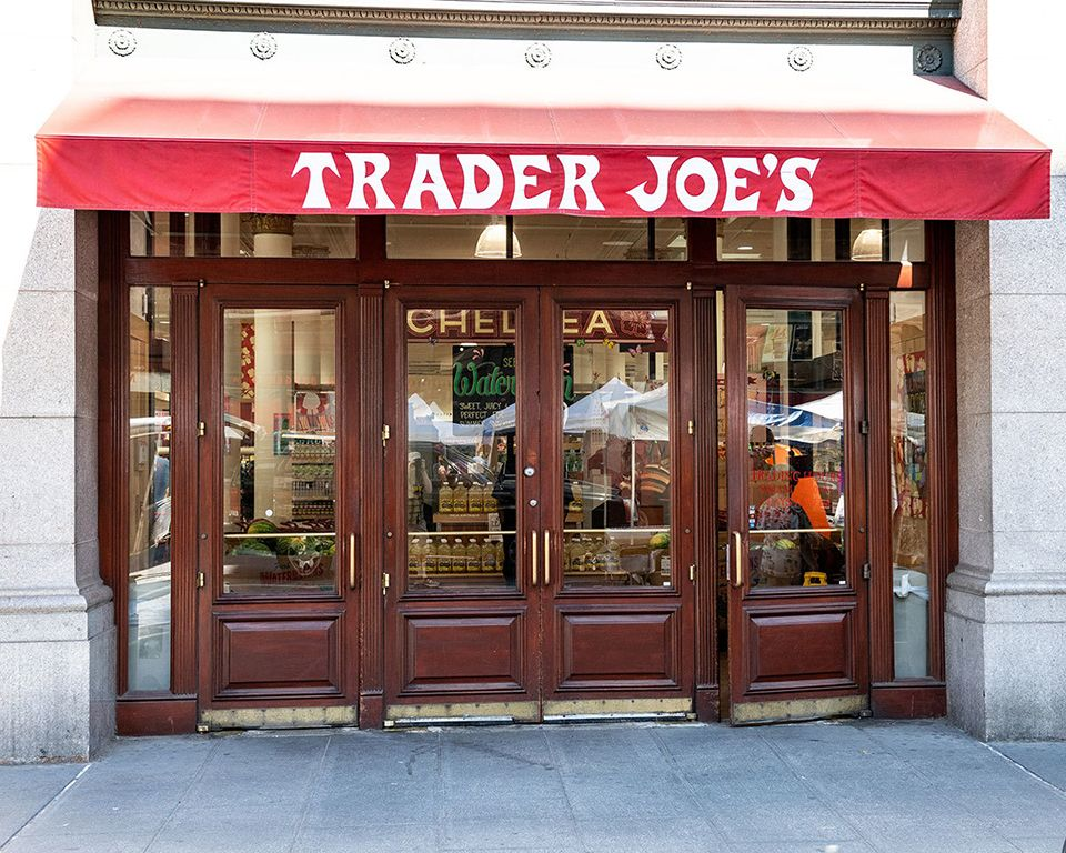 7 healthy foods from trader joes you should definitely