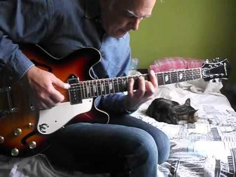 California Girls The Beach Boys Brian Wilson Fingerstyle Guitar Youtube