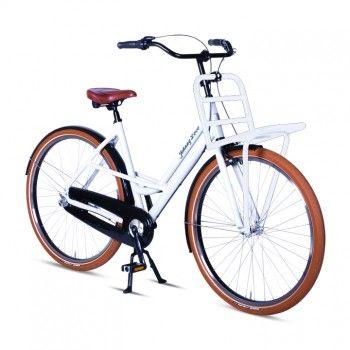 8667cae429c Husky naisteratas | I love... | Bicycle, Bike brands, Urban bike