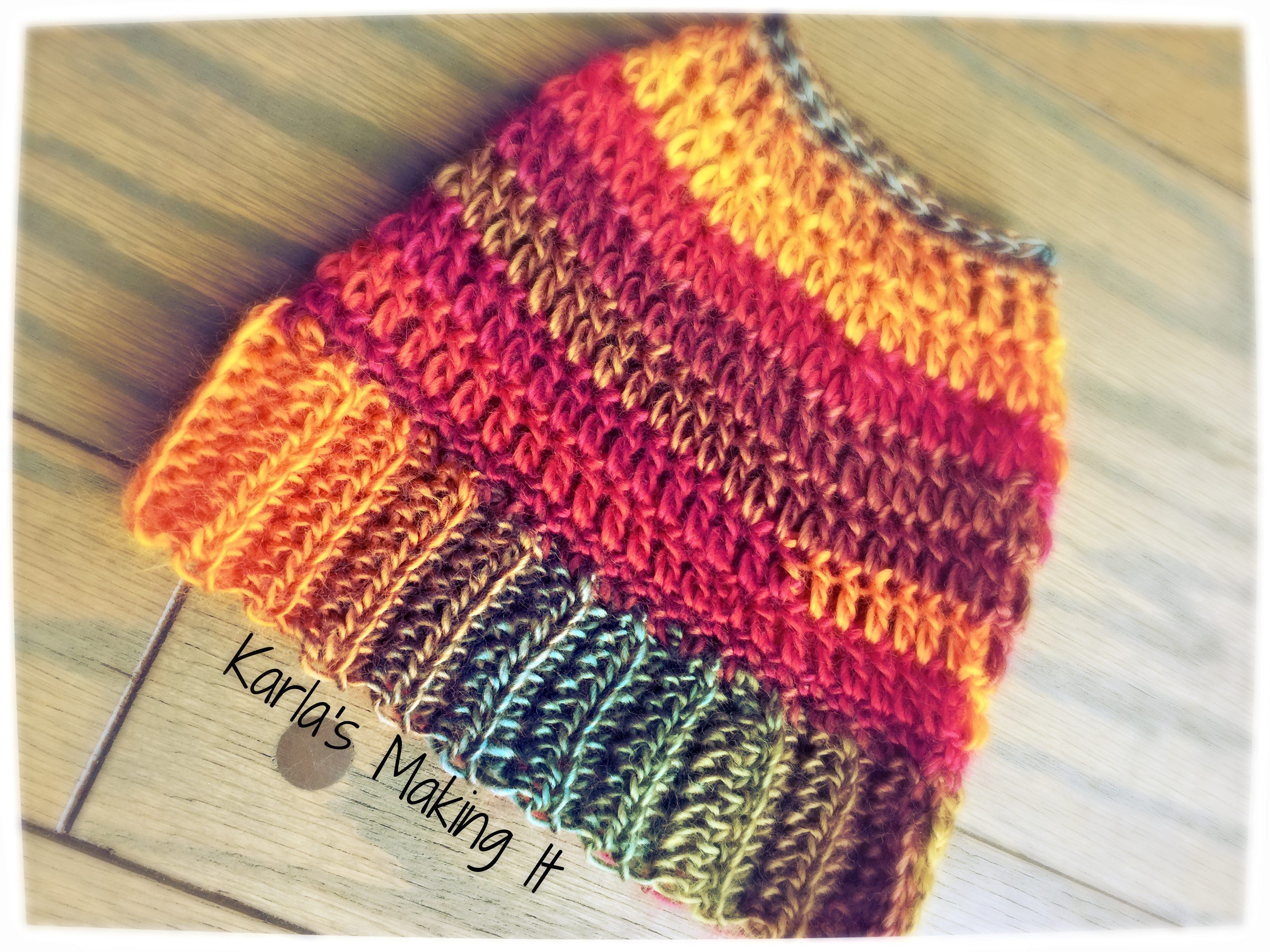 Visit Karla\'s Making It for a Super Cute Free Pattern for the ...