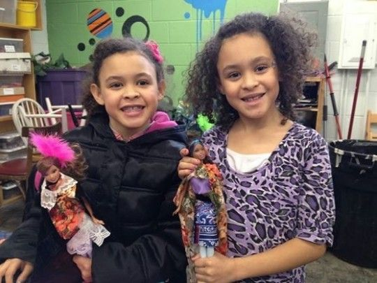 Fashion Designer Clothes for Dolls Indianapolis, Indiana  #Kids #Events