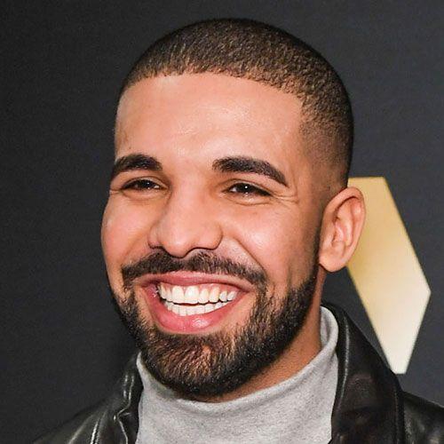 Drake Haircut | Celebrity Hairstyles | Hair cuts, Hair ...