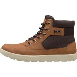 Photo of Helly Hansen Mens Stockholm 2 Shoes Brown 42 / 8.5