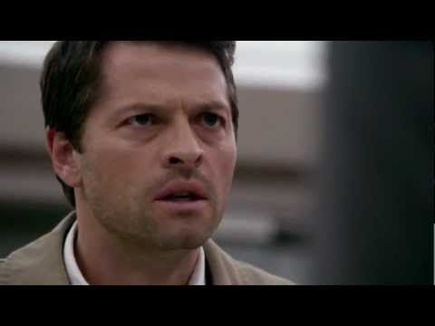 "Supernatural S08 E17 Cas & Dean ""We Are Family, We Need You, I Need You"" - YouTube"