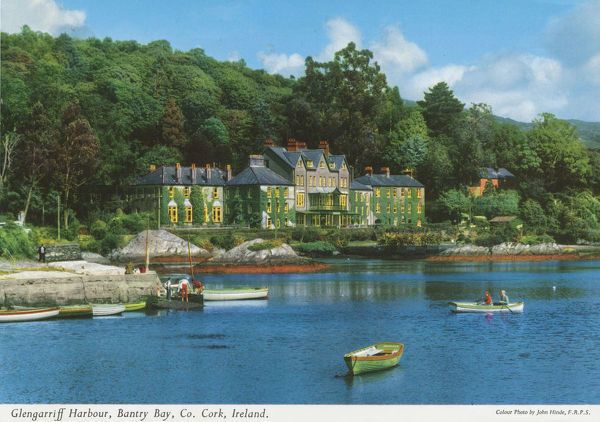 Bantry House And Garden - Giardini - Bantry | confx.co.uk