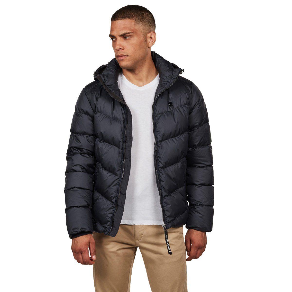 Men S Whistler Down Puffer Jacket Winter Jackets G Star Raw G Star [ 1200 x 1200 Pixel ]