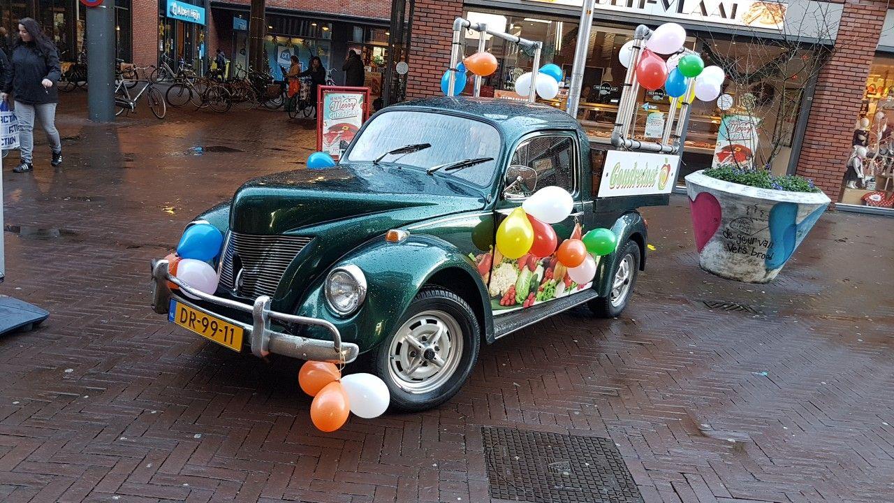 Citroen Garage Zwolle : Een omgebouwde kever gezien in zwolle appart pinterest volkswagen