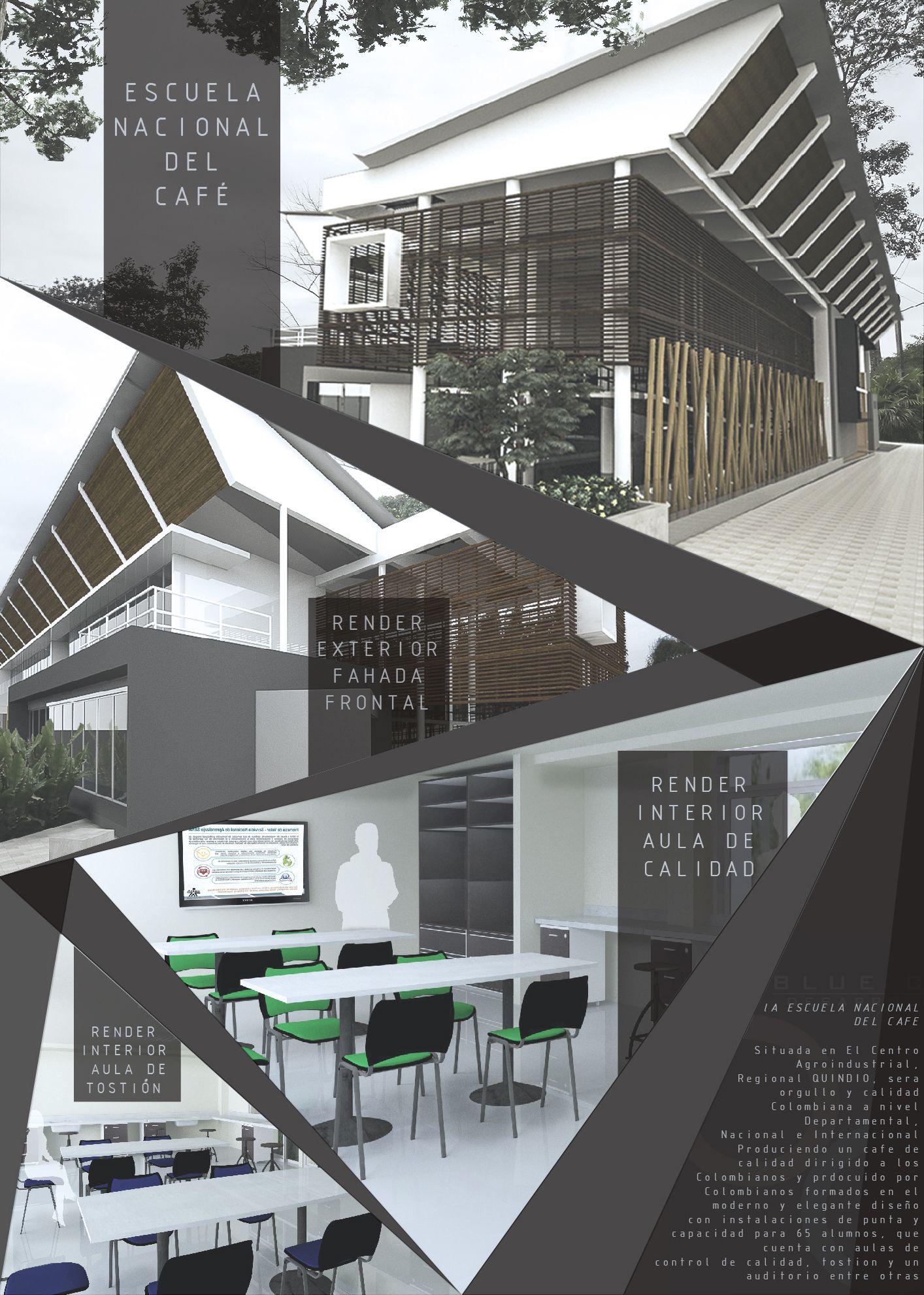 Presentaci n arquitect nica de proyeto dise o for Todo sobre arquitectura
