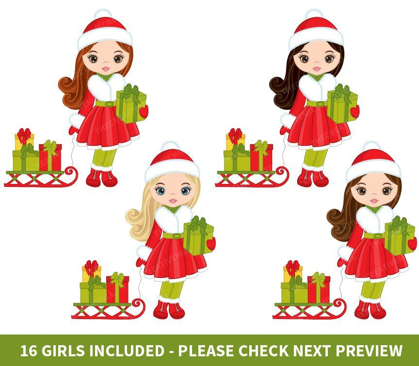 This Item Is Unavailable Etsy Christmas Girl Baby Clip Art Christmas Ornaments Homemade