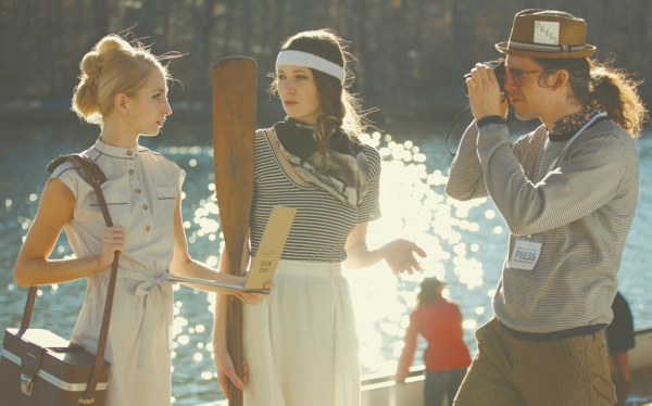 Lookbook Love: Inspired by Wes Anderson…