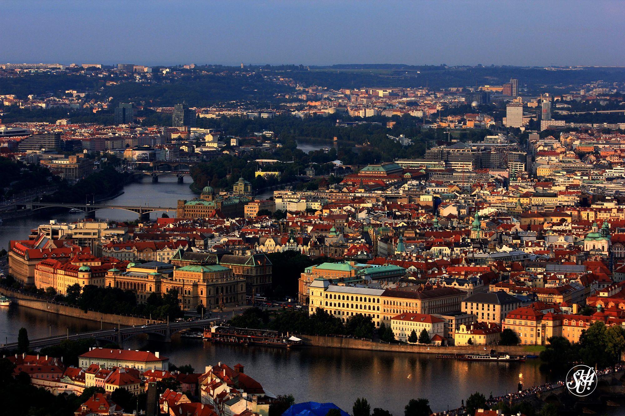 panorama by Shorena Beruashvili on 500px