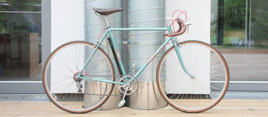 Pedal Pedlar London Vintage Bikes And Vintage Bicycle Parts Shop