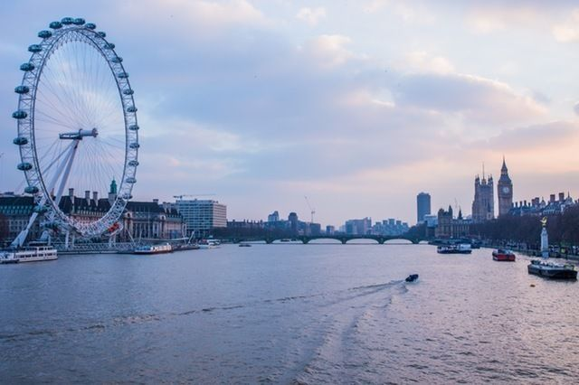 5 THINGS YOU MUST DO IN LONDON WHILE TRAVELING ENGLAND