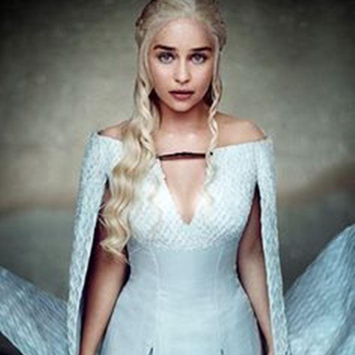 Game Of Thrones Daenerys Targaryen Emilia Clarke Games