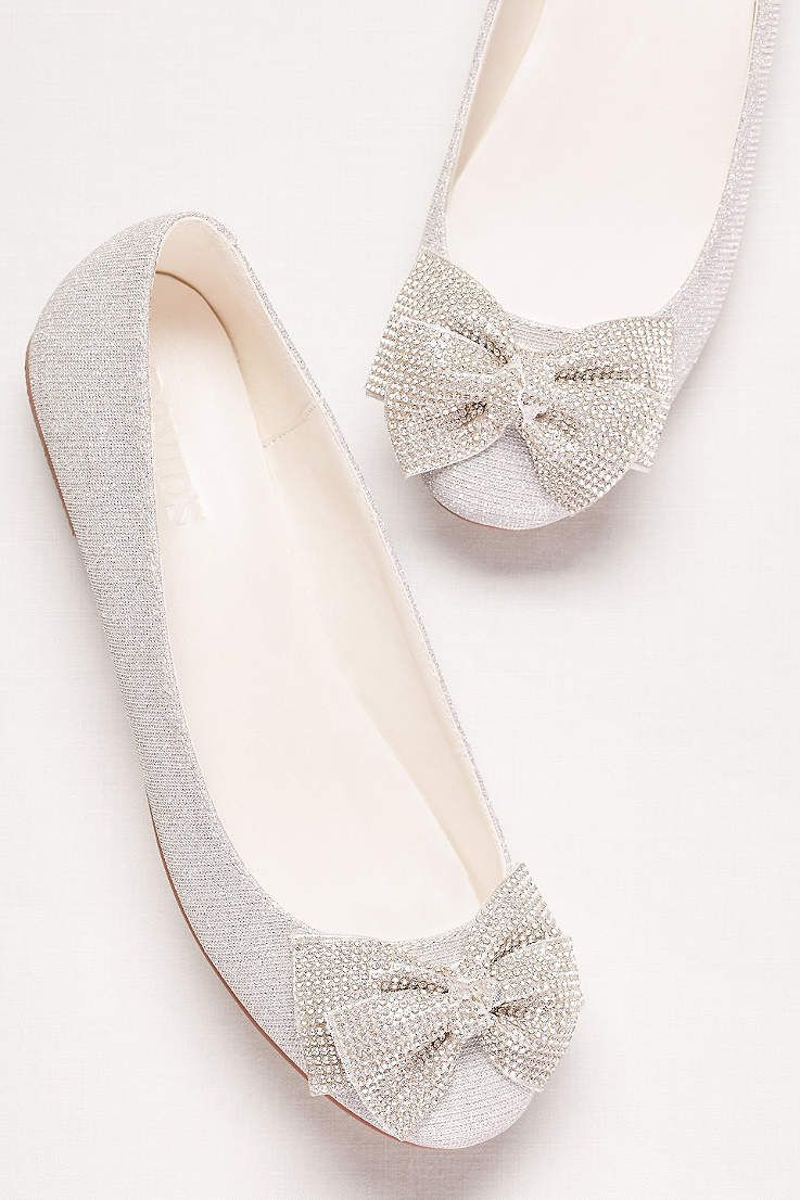 Gold dress shoes for wedding  Complete your bridesmaidsu look with the perfect party wedding or