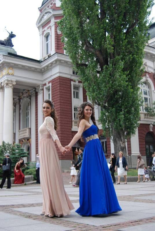 562a70761e0 Булчински, официални и шаферски рокли на Paloma Fashion | Булчински ...