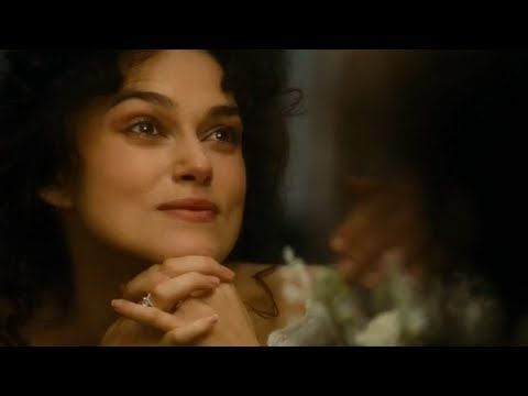 Anna Karenina - Official Trailer (2012) The BBC TV miniseries made a big impression on me when it came out in the 80s. It will be interesting to see this made into a movie.