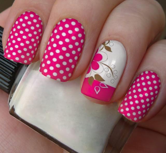 Pin de ileana en ileana   Pinterest   Diseños de uñas, Manicuras y ...