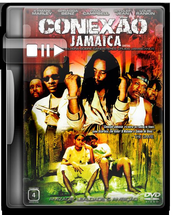 o filme conexao jamaica gratis