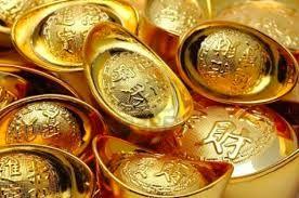 Resultado de imagem para ouro da china