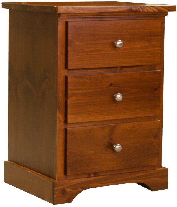 Ordinaire Polo | Mako Wood Furniture Inc. Nightstand In Maple