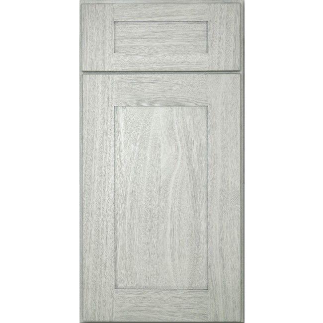 Nova Light Gray Cabinet Door Sample In 2020