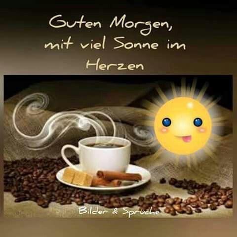 Guten Morgen Kaffee Bilder Kostenlos Guten Morgen Guten