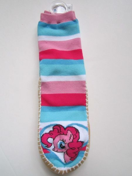 f41dc43639d My Little Pony Slipper Socks