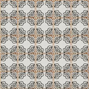 Archivo Ornate Tile™