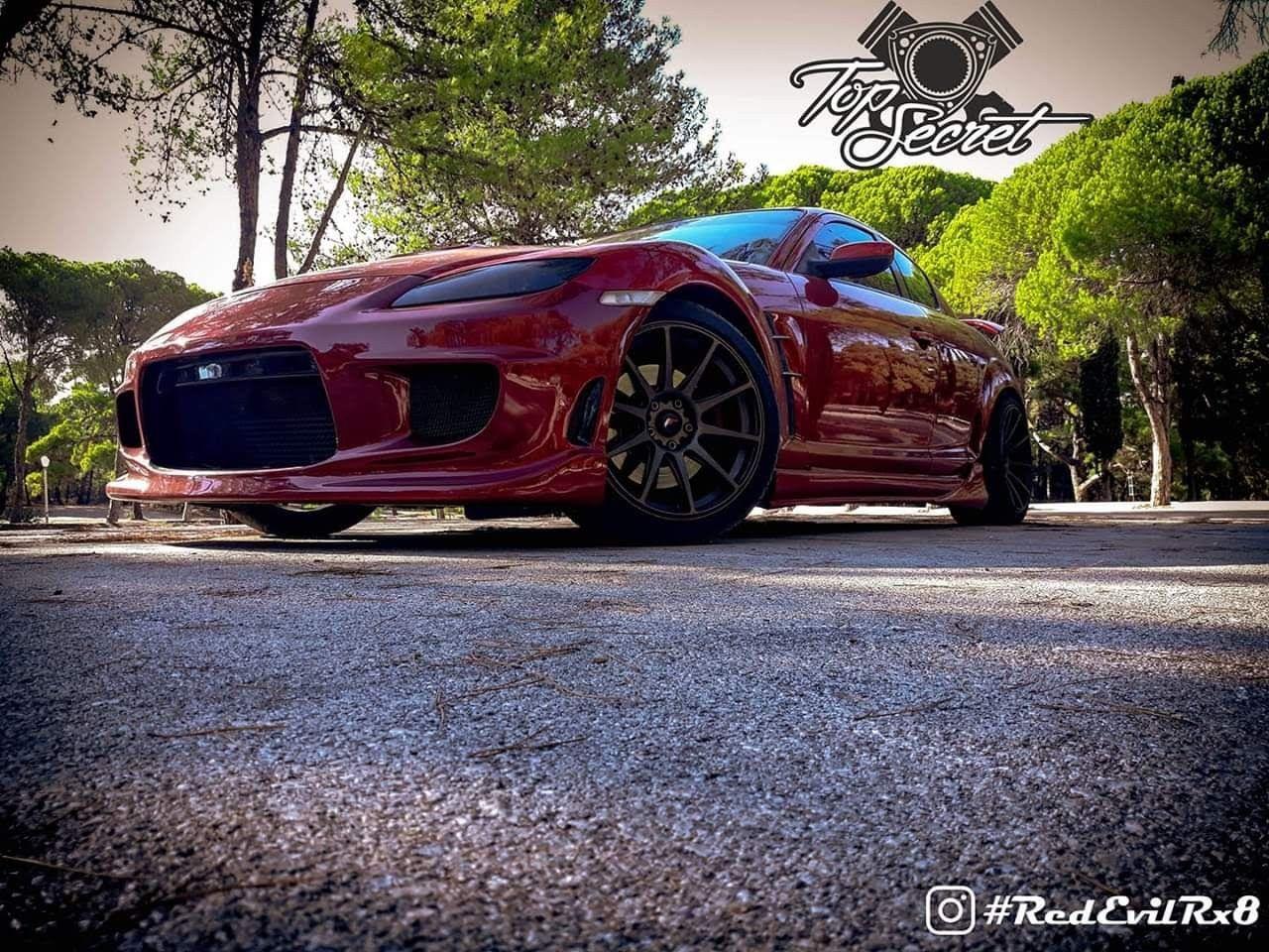 Mazda Rx8 Mazda, Sports car, Bmw car
