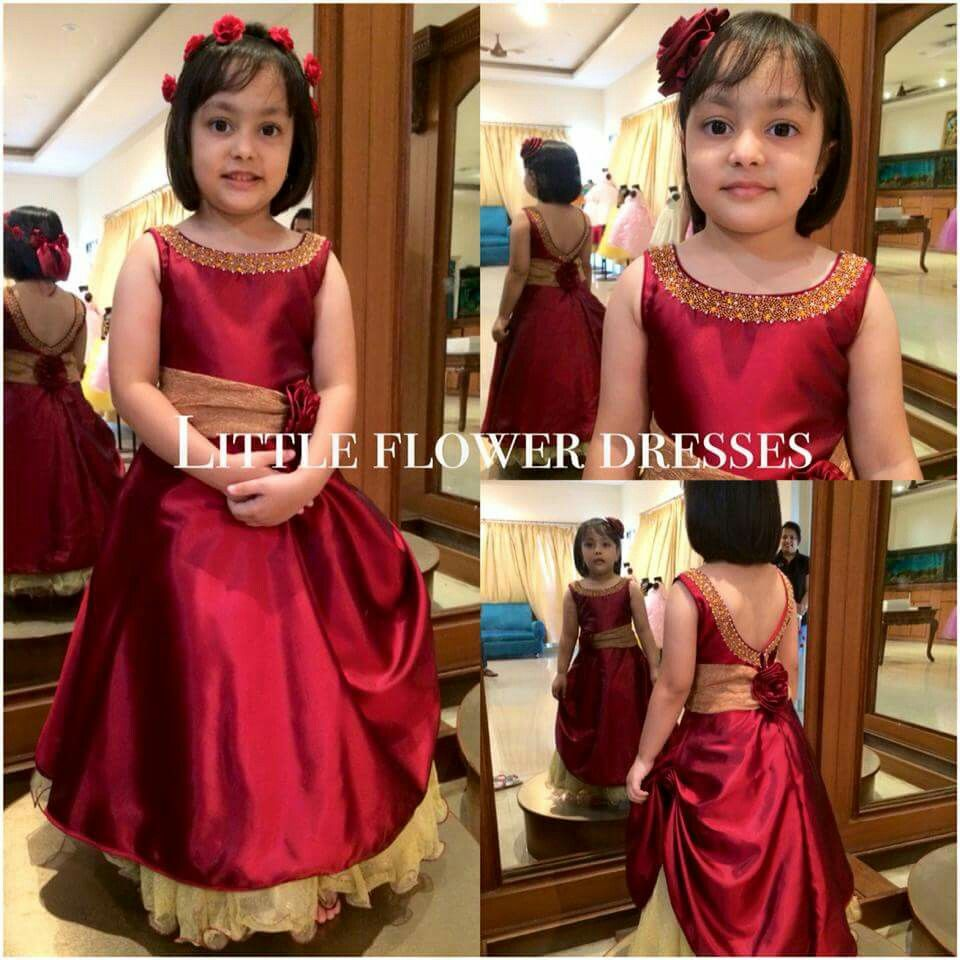 I want this dress for my daughter she is years old how can