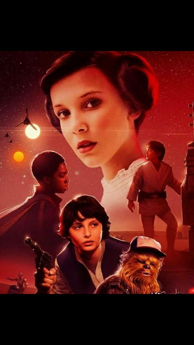 Pin By Dew Jazmy On Stranger Things Stuff Stranger Things Star Wars Memes Stranger Things Meme