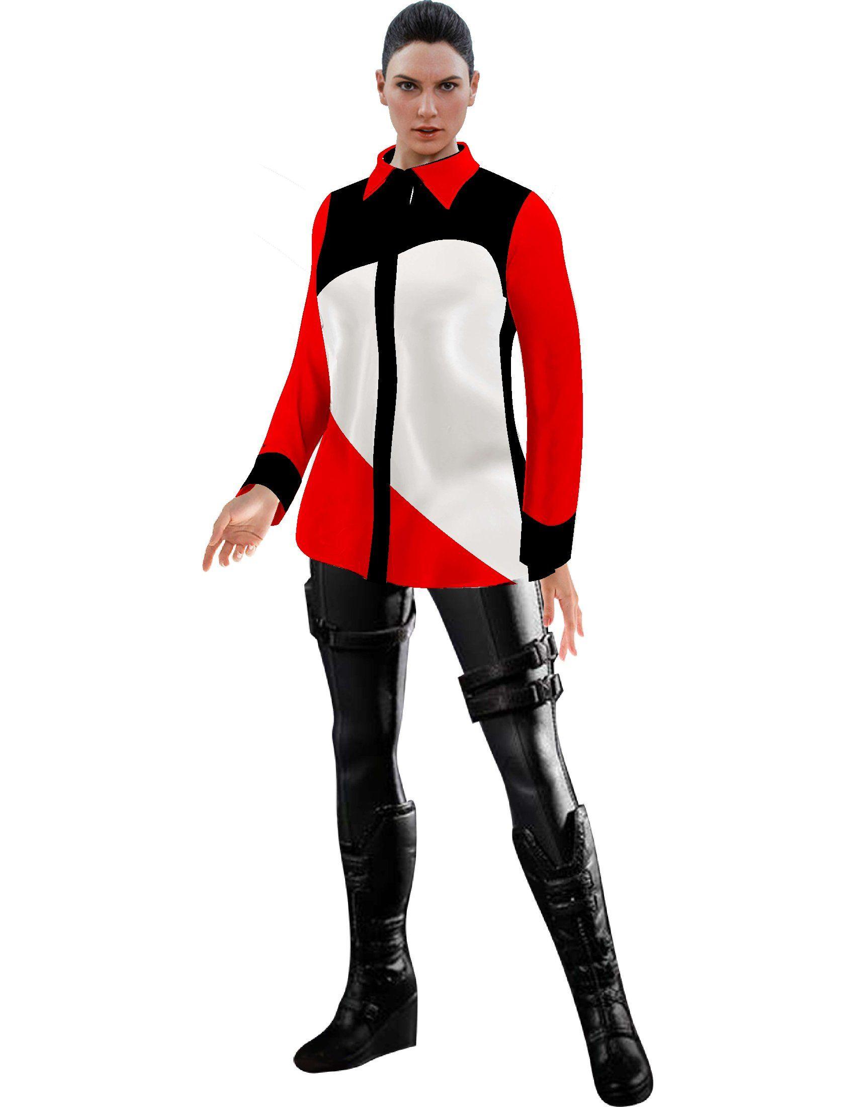 Baju Korporat Corporate uniforms