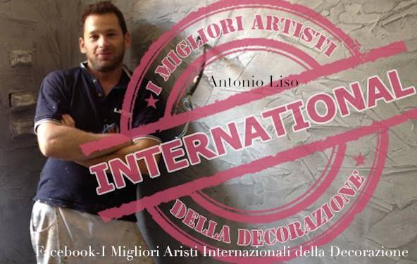 Artisti Della Decorazione E Dello Spatolato Lucido A Milano Decorazioni Spatola