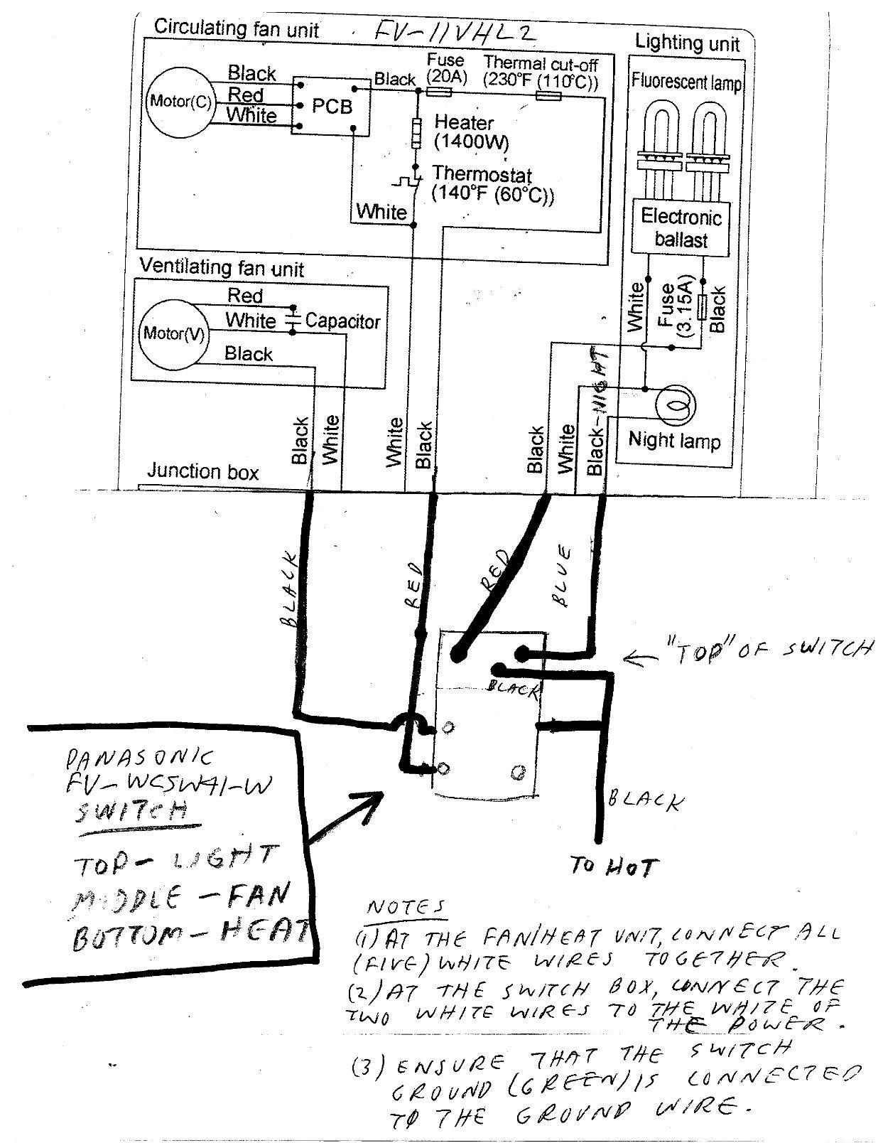medium resolution of wiring bath fan wiring diagram databasewiring diagram bathroom fan and light wiring diagram database wiring exhaust